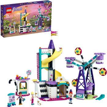 LEGO Magisches Riesenrad mit Rutsche