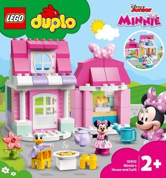 LEGO Duplo 10942 Minnies Haus mit Café