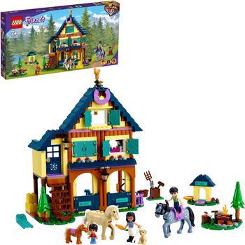 LEGO Friends 41683 Reiterhof im Wald