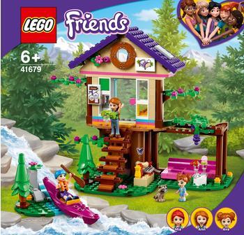 LEGO Waldhaus-Set - 41679