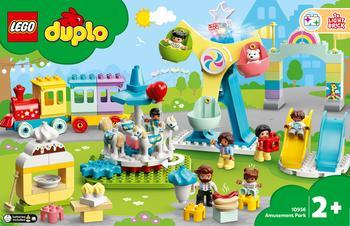 LEGO Duplo 10956 Erlebnispark