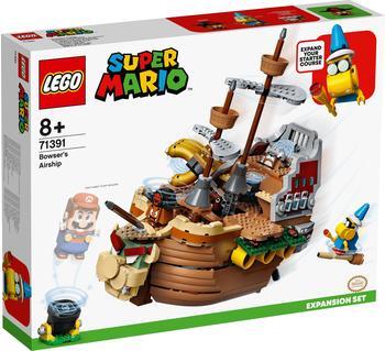LEGO LEGO® Super Mario Bausatz, Mehrfarbig
