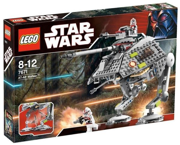 LEGO Star Wars - AT-AP Walker (75234)
