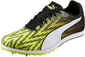 Puma evoSPEED Star 5 Junior safety yellow/puma black/puma white