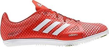 Adidas adizero Ambition 4 Women solar red/white/core black