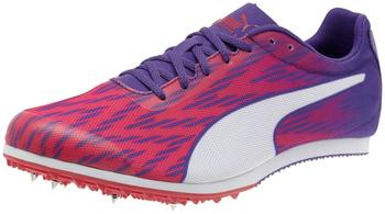 Puma evoSPEED Star 5 Women sparkling cosmo/electric purple/puma white