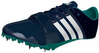 Adidas adizero Prime Accelerator collegiate navy/white/eqt green