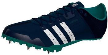 Adidas adizero Prime Finesse collegiate navy/white/eqt green