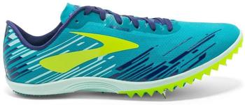 Brooks Mach 18 Women blue