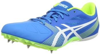 Asics Hyper Sprint 6 diva blue/white/aqua splash