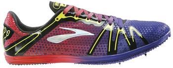 Brooks The Wire 3 purple 480
