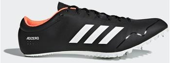 Adidas Adizero Prime Sprint core black/ftwr white/orange