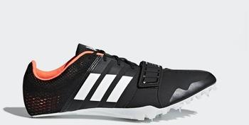 Adidas adizero Accelerator core black/ftwr white/orange