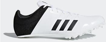 Adidas adizero Finesse ftwr white/core black/ftwr white