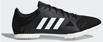 Adidas adizero Middle-Distance core black/ftwr white/hi-res orange