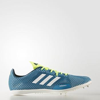 Adidas adizero Ambition 4 turquoise/mystery petrol/footwear white/petrol night