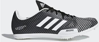 Adidas adizero Ambition 4 W core black/ftwr white/orange