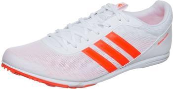 Adidas Distancestar blue/ftwr white/easy green