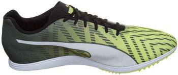Puma evoSPEED Distance 7 safety yellow/puma black/puma white