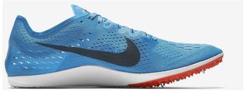Nike Zoom Matumbo 3 football blue/bright crimson/blue fox