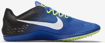 Nike Zoom Matumbo 3 hyper cobalt/black/ghost green/white