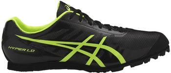 Asics Hyper LD 5 black/safety yellow