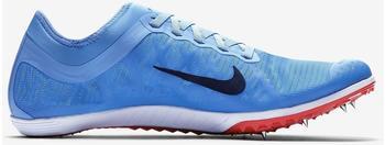 Nike Zoom Mamba 3 football blue/bright crimson/blue fox