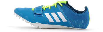 Adidas Adizero Accelarator Blue