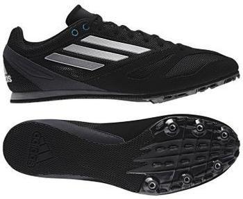 Adidas Techstar Allround 3 black/solar blue/tech grey metallic
