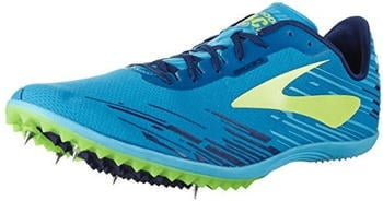 Brooks Mach 18 methyl blue/blue atoll/nightlife