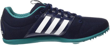 Adidas Allroundstar Jr navy/ftw white/eqt green
