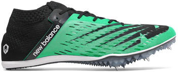 New Balance MD800v6 Spike neon emerald/black