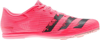 Adidas Distancestar Women signal pink/core black/copper metalic