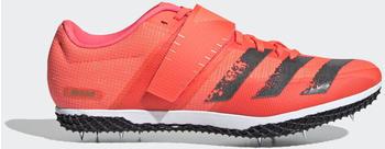 Adidas Adizero Signal Pink/Core Black/Copper Metallic/Coral