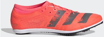 Adidas Adizero Ambition Signal Pink/Core Black/Copper Metallic/Coral