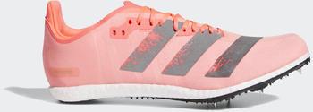 Adidas Adizero Avanti Signal Pink/Core Black/Copper Metallic/Coral