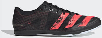 Adidas Distancestar Core Black/Signal Pink/Copper Metallic