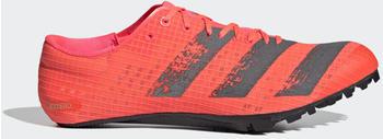 Adidas Adizero Finesse Signal Pink/Core Black/Copper Metallic/Coral