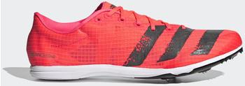 Adidas Distancestar Signal Pink/Core Black/Copper Metallic/Coral