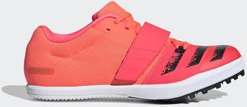 Adidas Jumpstar Signal Pink/Core Black/Copper Metallic/Coral