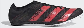 Adidas Sprintstar Core Black/Signal Pink/Copper Metallic/Coral