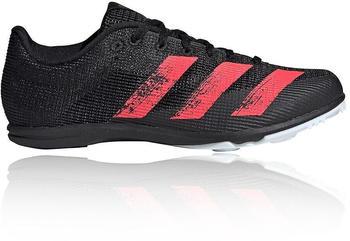 Adidas Allroundstar J Pink/Red