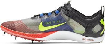Nike Zoom Victory 5 XC black/bright crimson/white/volt
