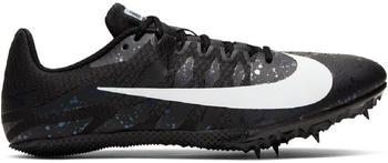 Nike Zoom Rival S 9 black/indigo fog/white