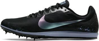 Nike Zoom Rival D 10 black/stellar indigo/indigo fog