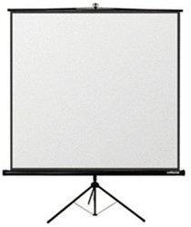 Reflecta CrystalLine Stativ 125x125