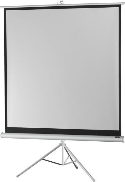 Celexon Stativ Economy 158 x 158 White Edition