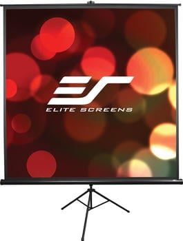 Elite Screens Tripod T84UWV1