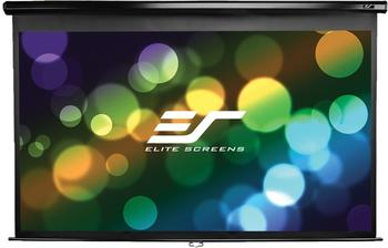 Elite Screens Manual M135UWH2
