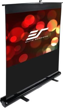 Elite Screens ezCinema F135NWV
